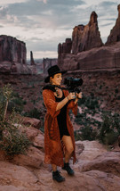 Moab Elopement Videographer
