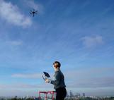 DJI M600 360 Drone DTLA