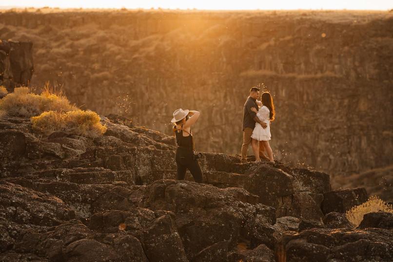Boise Idaho Award Winning Photographer &