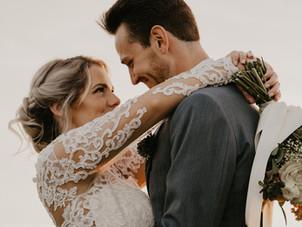 Boise Country Club Wedding
