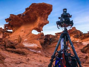 Idaho VR Filmmakers