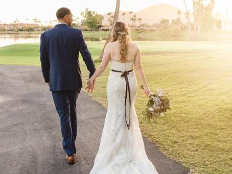 Scottsdale Arizona Wedding Live-stream in 360