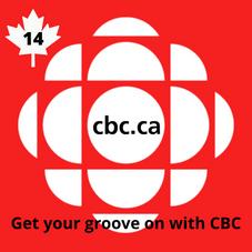 #14. Listen to CBC