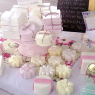Georgia Belle All Natural Soap and Skincare
