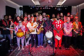 Kara-Kata Afrobeat Society of Canada