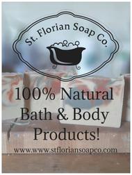 St. Florian Soap Co.