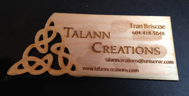 Talann Creations