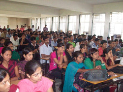 participants of Nutan polytechnic collage
