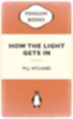 How the Light Gets In MJ Hyland Penguin Books