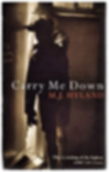 Carry Me Down MJ Hyland