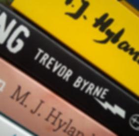 Hyland & Byrne Editing Firm