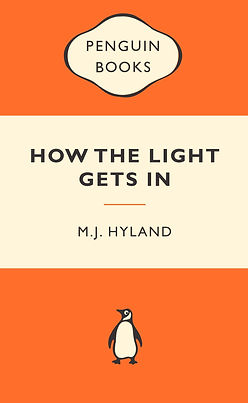 How the Light Gets In MJ Hyland