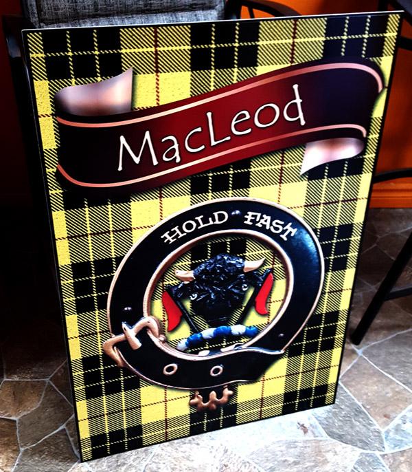 macleod sign