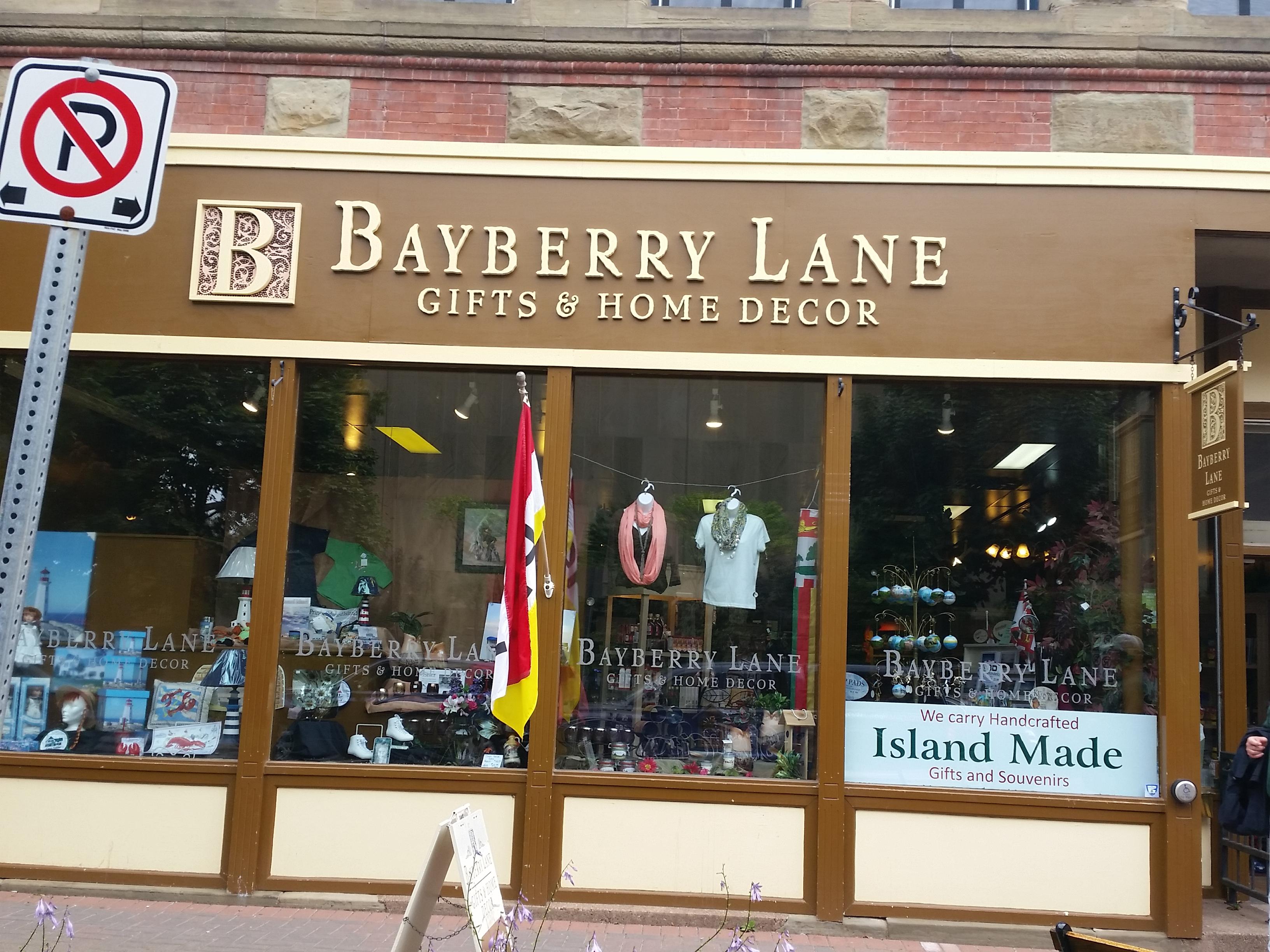 Bayberry Lane