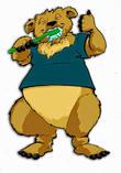 Pennington Bear