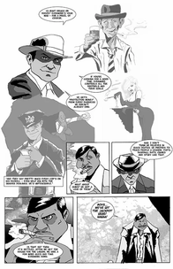 "TheMEAT - ""TheWHO?!?"" page 2"
