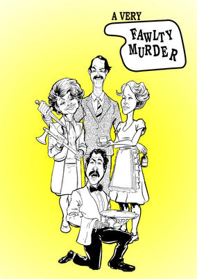 Murder On The Side - A Very Fawlty Murder