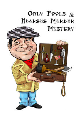 Murder On The Side - Only Fools and Hearses