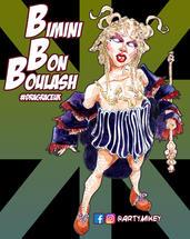 Bimini Bon Boulash RuPaul's Drag Race UK