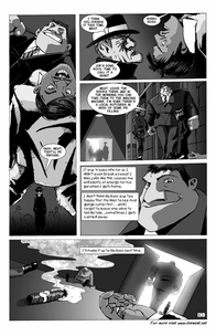 "TheMEAT - ""TheWHO?!?"" page 6"