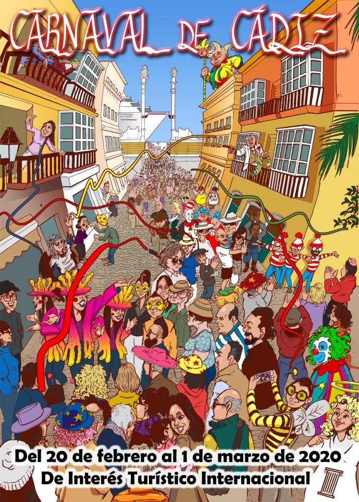 Carnival of Cádiz