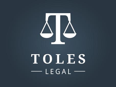 Онлайн сдача экзаменов TOLES (Test of Legal English Skills) и другие изменения