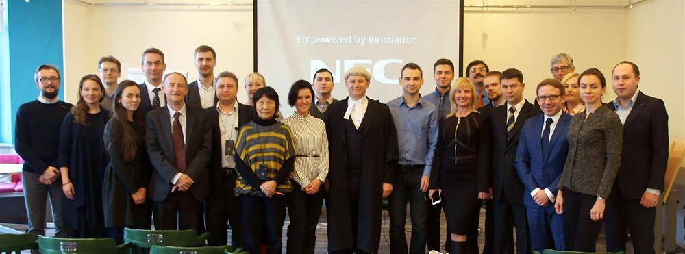 Повышение профессиональных стандартов в работе российских адвокатов 2017, Софья Баринова