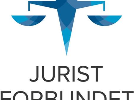 Встреча с представителями Ассоциации юристов Норвегии