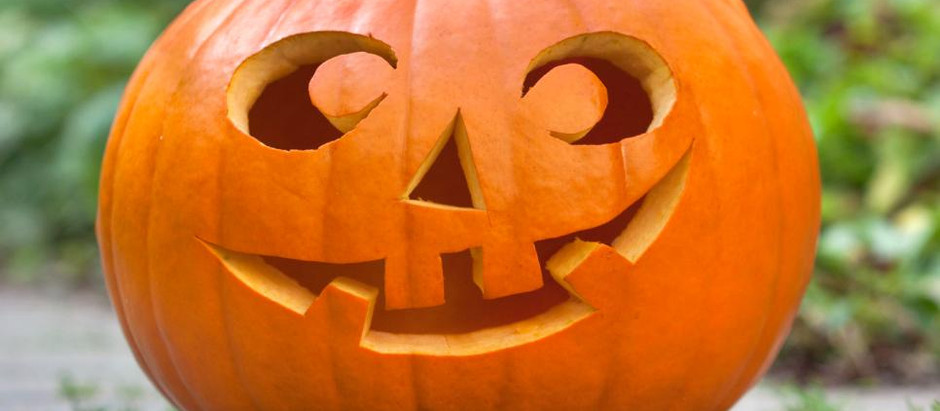 Pumpkin Carving at Quail Ridge Apartments