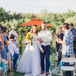 Barton Wedding
