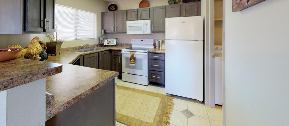 Decluttering Your Kitchen