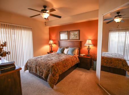 8 Simple Bedroom Decorating Ideas
