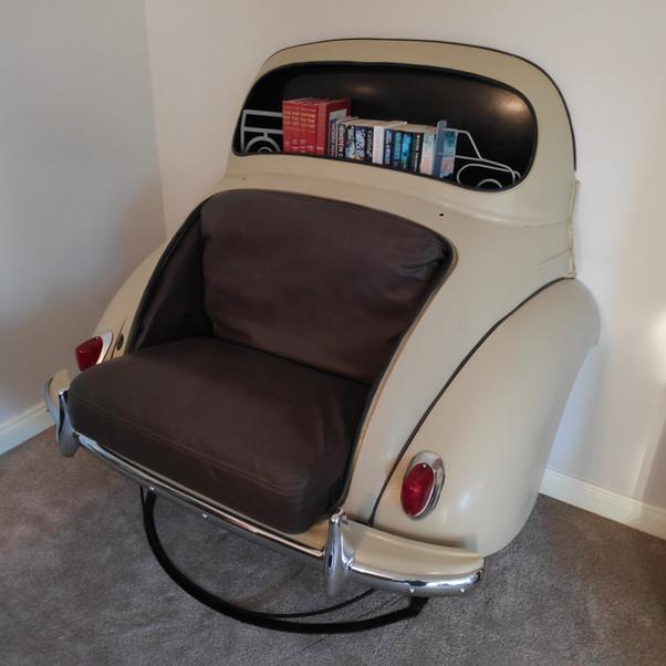 Morris Minor Sofa