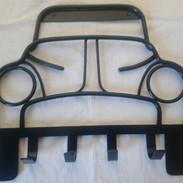 Morris Minor Coat Rack