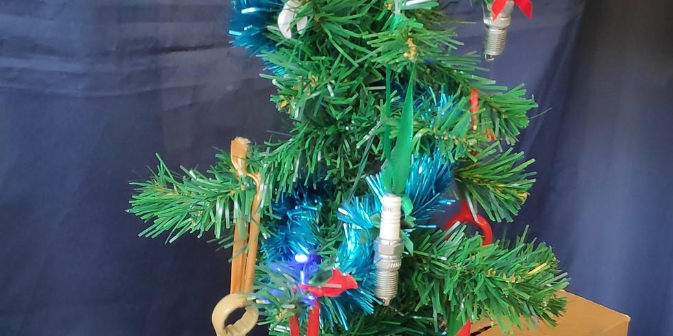 Christmas Market, Centre:MK