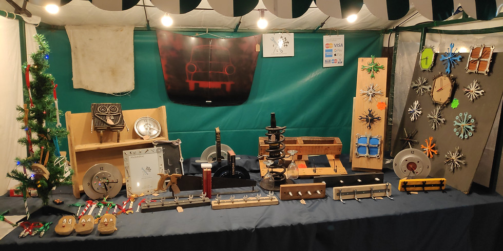 Rushden Lakes Summer Fair