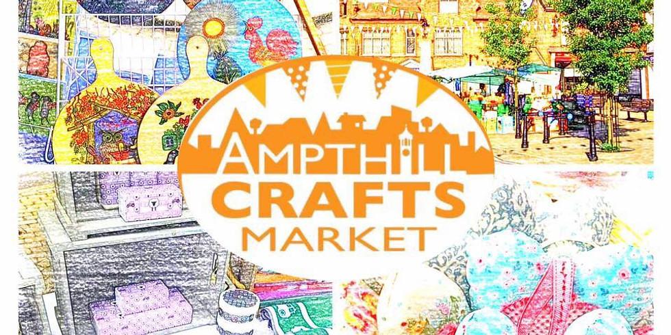Ampthill Crafts Market