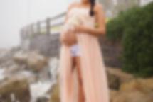 Maternity Photo by KKP