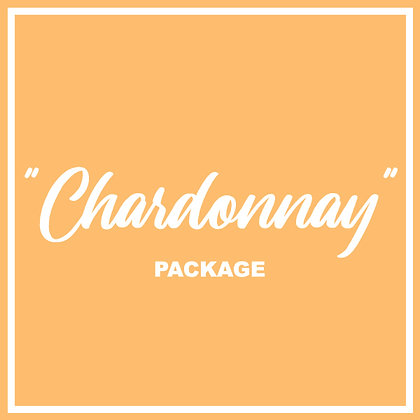 """CHARDONNAY"" 8 Week Package"