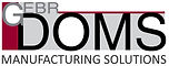 gebroeders DOMS manufacturing solutions.