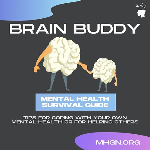 BRAIN BUDDY MENTAL HEALTH GUIDE