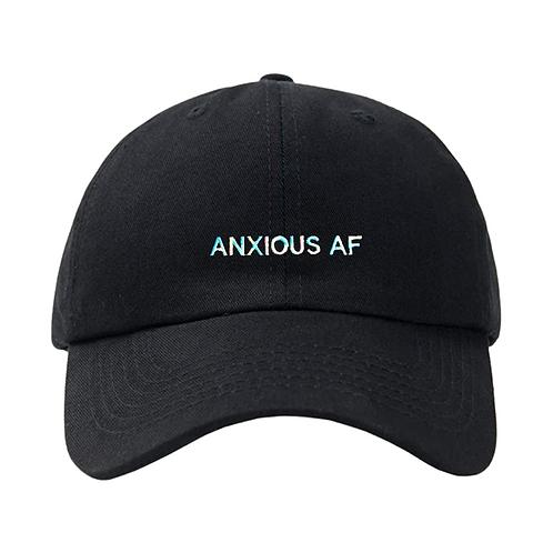 ANXIOUS AF HAT