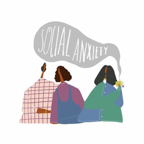 Social Anxiety in a Post-Pandemic Life