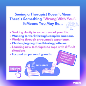 Is Social Distancing Getting In the Way of Your Mental Health Treatment? Here's Some Alternatives