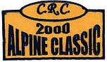 2000 Alpine Classic
