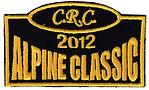 2012 Alpine Classic
