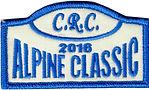 2016 Alpine Classic