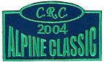 2004 Alpine Classic