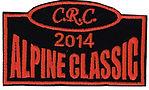 2014 Alpine Classic