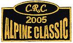 2005 Alpine Classic